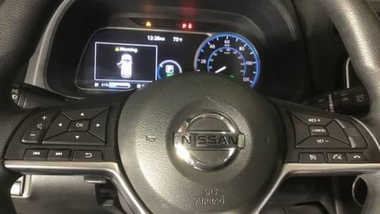 2019 Nissan LEAF 1N4AZ1CPXKC312486