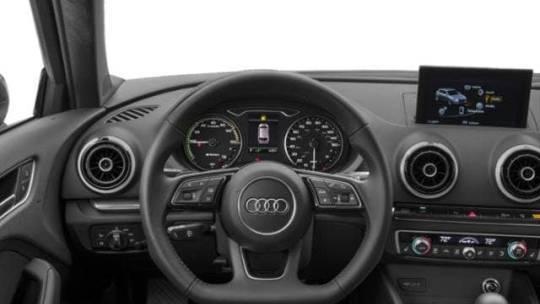2018 Audi A3 Sportback e-tron WAUTPBFF4JA089614