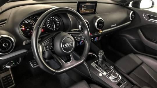 2018 Audi A3 Sportback e-tron WAUUPBFF6JA078604
