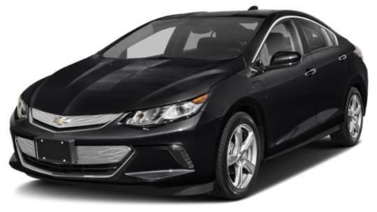 2018 Chevrolet VOLT 1G1RC6S57JU151169