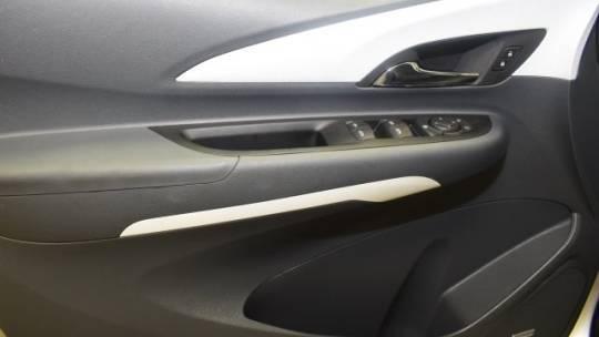 2017 Chevrolet Bolt 1G1FX6S05H4189313