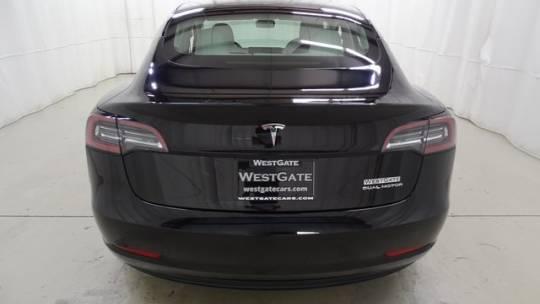 2018 Tesla Model 3 5YJ3E1EB6JF148641