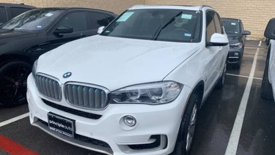 2018 BMW X5 xDrive40e 5UXKT0C55J0V99940