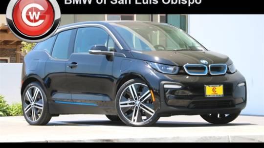 2018 BMW i3 WBY7Z4C54JVD96796