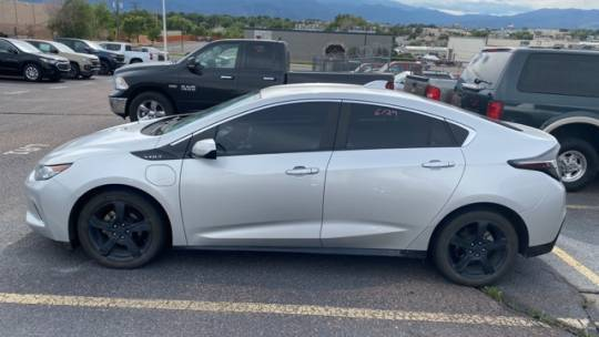 2017 Chevrolet VOLT 1G1RC6S57HU100880