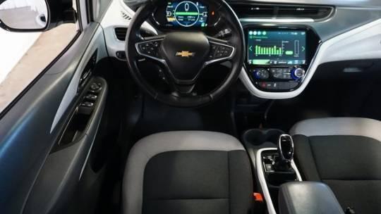 2017 Chevrolet Bolt 1G1FW6S00H4173006