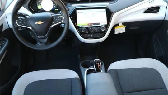 2018 Chevrolet Bolt 1G1FW6S00J4113443