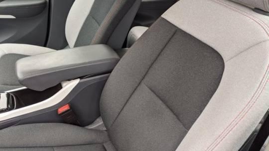 2017 Chevrolet Bolt 1G1FW6S05H4144374