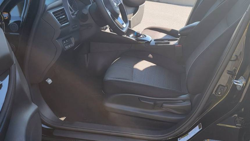 2020 Nissan LEAF 1N4BZ1CP4LC309217