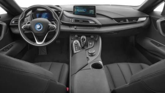 2019 BMW i8 WBY2Z6C55KVG97777