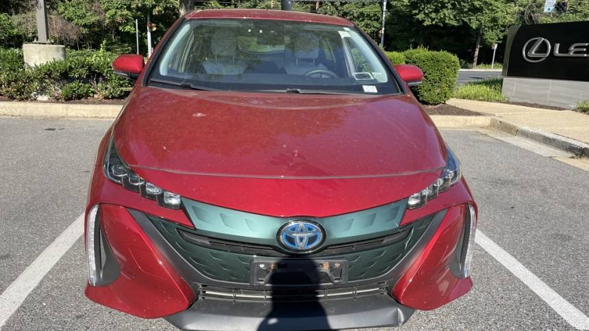 2017 Toyota Prius Prime JTDKARFP7H3042223