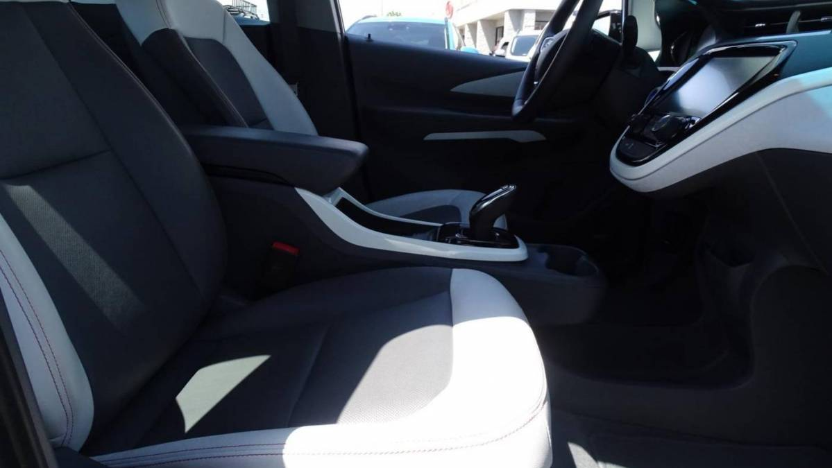 2017 Chevrolet Bolt 1G1FX6S01H4165168