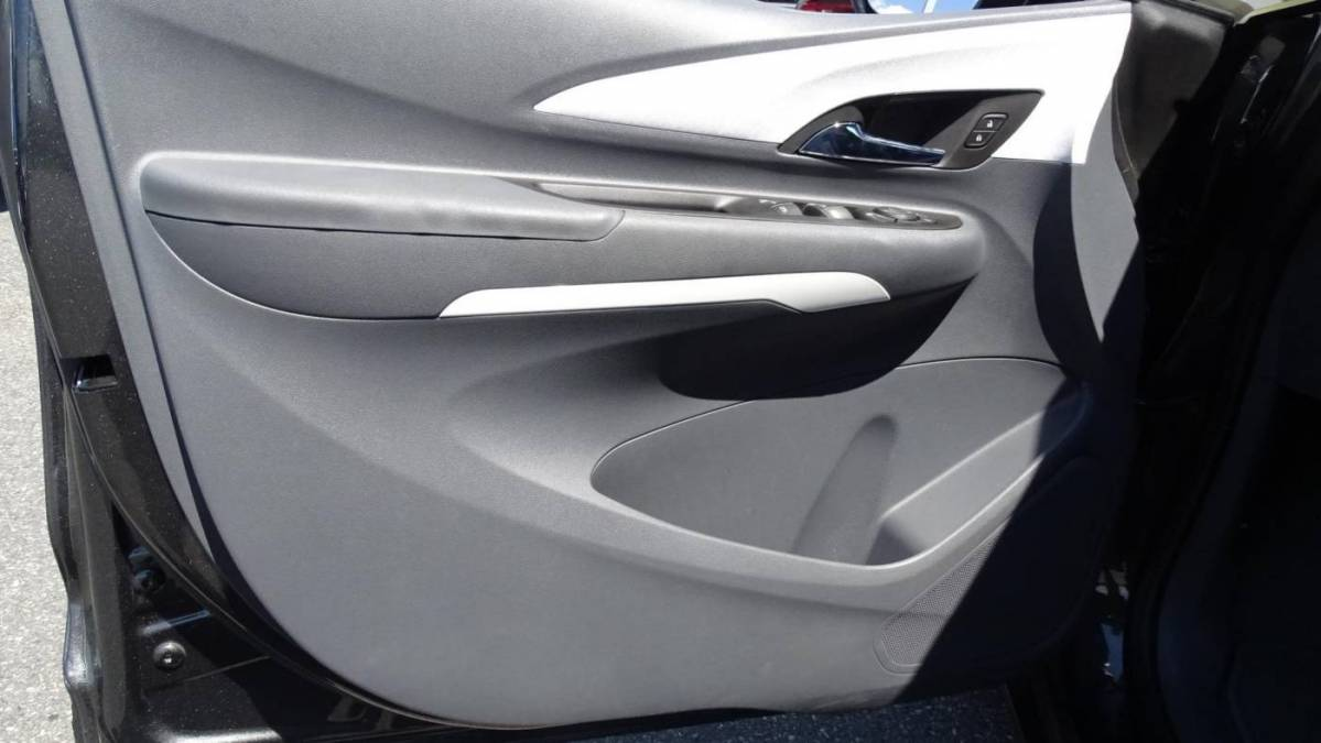 2017 Chevrolet Bolt 1G1FW6S03H4164090