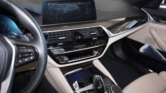 2020 BMW 5 Series WBAJA9C02LCE01845