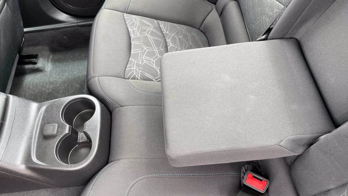 2018 Chevrolet VOLT 1G1RC6S54JU150674