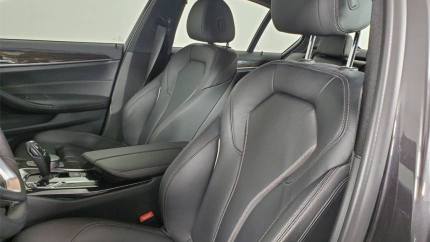 2018 BMW 5 Series WBAJB1C59JB084964