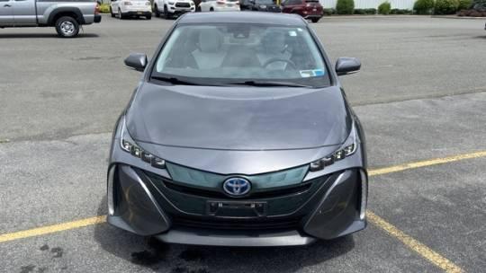 2018 Toyota Prius Prime JTDKARFP2J3092825