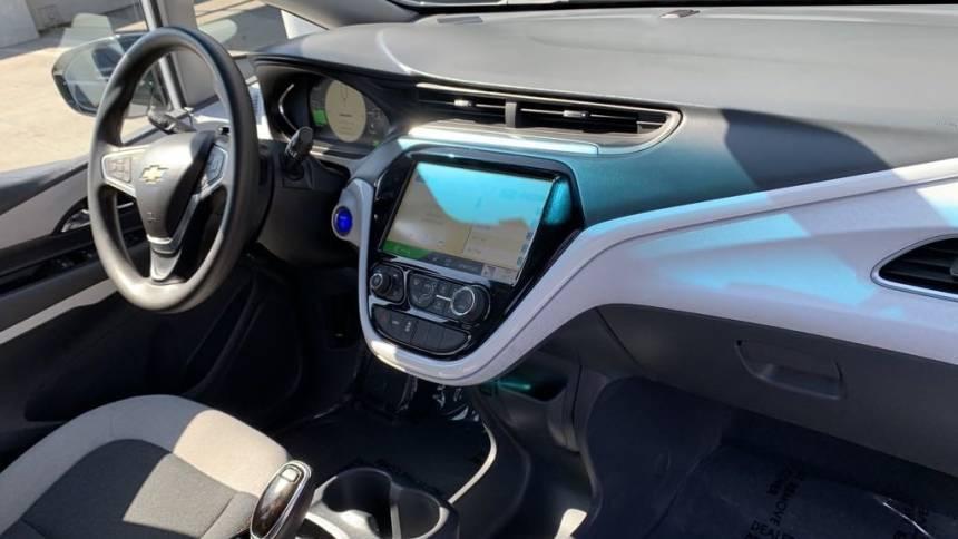 2017 Chevrolet Bolt 1G1FW6S09H4191276