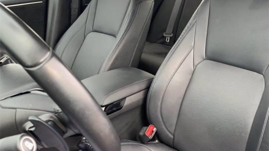2018 Honda Clarity JHMZC5F39JC000087