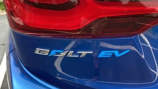 2017 Chevrolet Bolt 1G1FW6S02H4183102