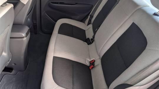 2017 Chevrolet Bolt 1G1FW6S05H4185541