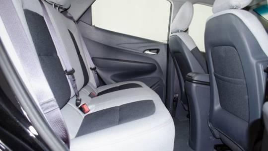 2017 Chevrolet Bolt 1G1FW6S03H4134328