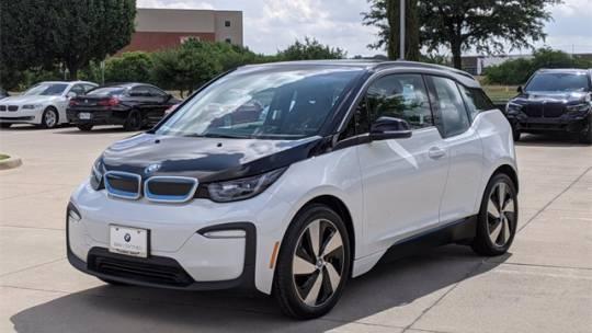 2018 BMW i3 WBY7Z2C55JVE61871