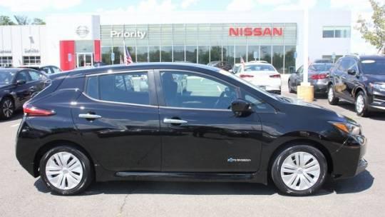 2019 Nissan LEAF 1N4AZ1CP3KC310398