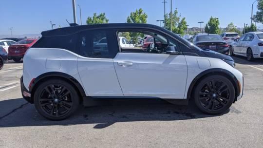 2018 BMW i3 WBY7Z8C50JVB87398