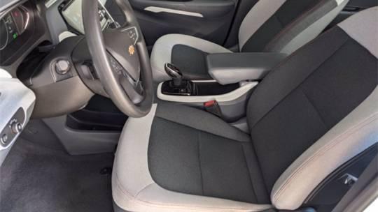 2017 Chevrolet Bolt 1G1FW6S07H4184441