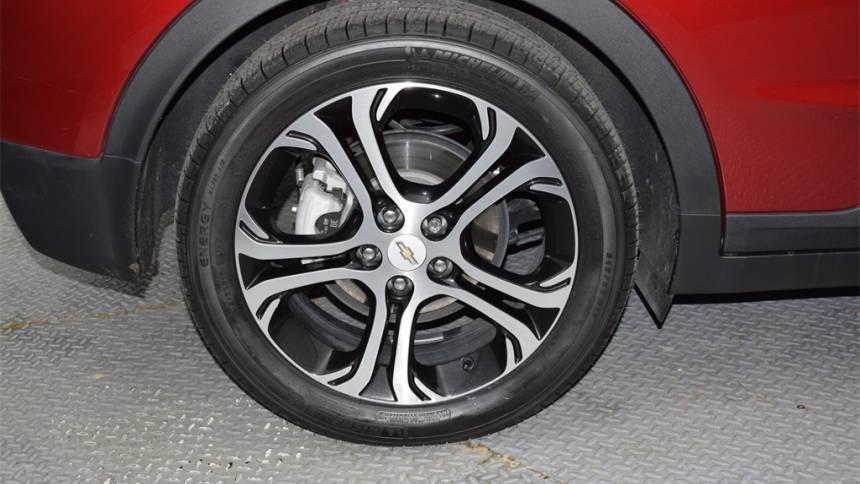 2017 Chevrolet Bolt 1G1FX6S05H4188386