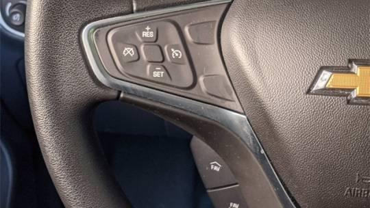 2017 Chevrolet Bolt 1G1FW6S00H4183955