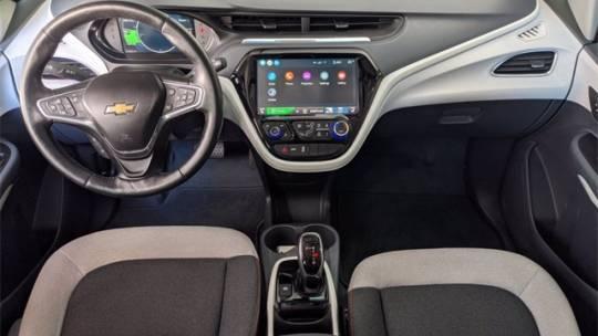 2017 Chevrolet Bolt 1G1FW6S02H4176246