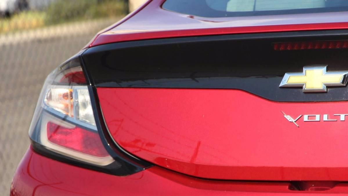 2018 Chevrolet VOLT 1G1RC6S51JU148090