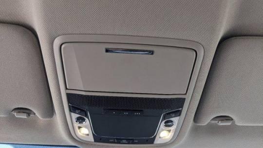 2018 Honda Clarity JHMZC5F17JC007005