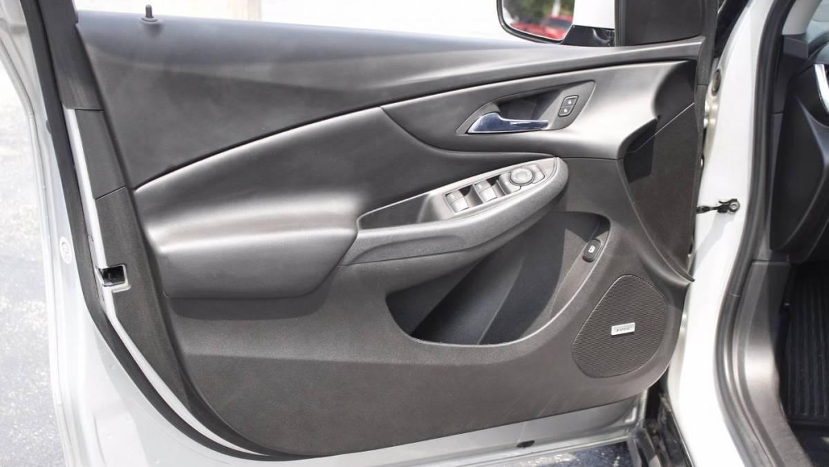 2018 Chevrolet VOLT 1G1RD6S59JU137819