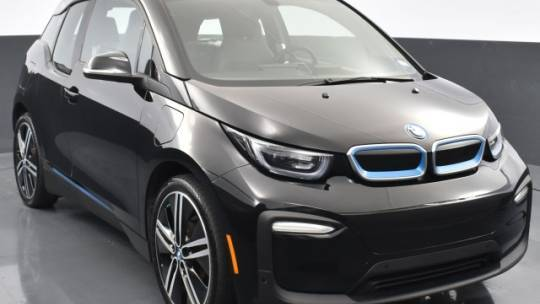 2019 BMW i3 WBY8P4C53K7F02266