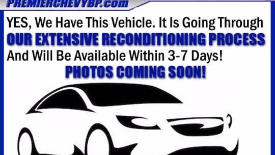 2018 Chevrolet VOLT 1G1RD6S54JU157508