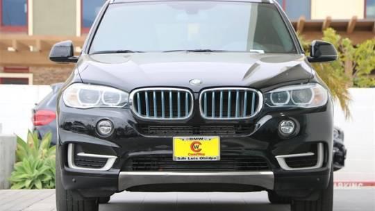 2018 BMW X5 xDrive40e 5UXKT0C52J0W02938