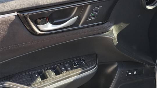 2018 Honda Clarity JHMZC5F39JC006830