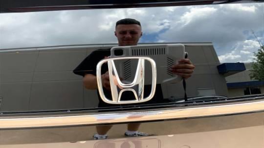 2018 Honda Clarity JHMZC5F31JC023864