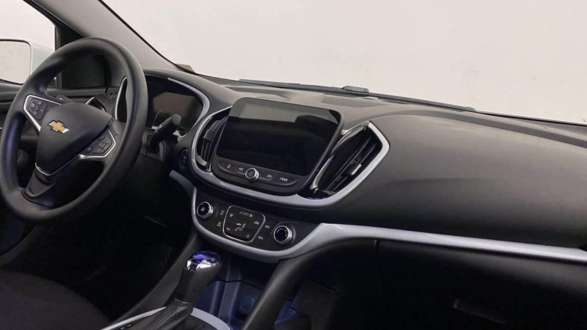 2018 Chevrolet VOLT 1G1RC6S58JU111599