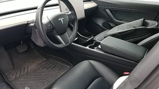 2019 Tesla Model 3 5YJ3E1EA5KF482877