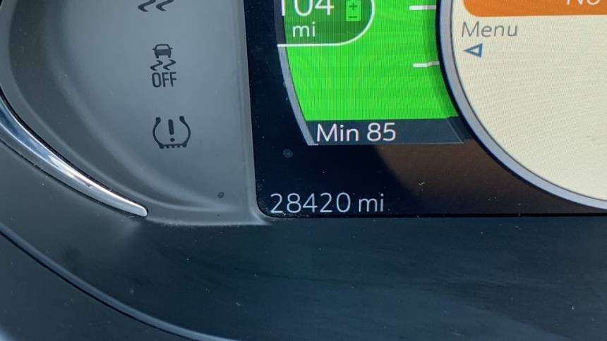 2017 Chevrolet Bolt 1G1FW6S00H4189996