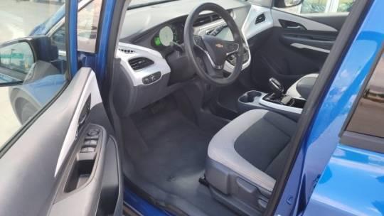 2017 Chevrolet Bolt 1G1FW6S0XH4134522