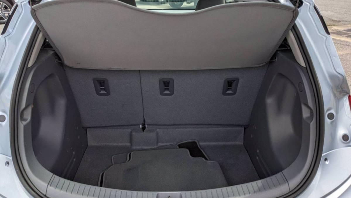 2017 Chevrolet Bolt 1G1FW6S02H4171192