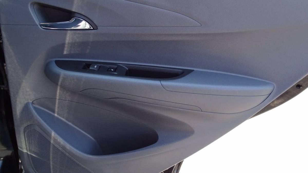2017 Chevrolet Bolt 1G1FX6S04H4171076