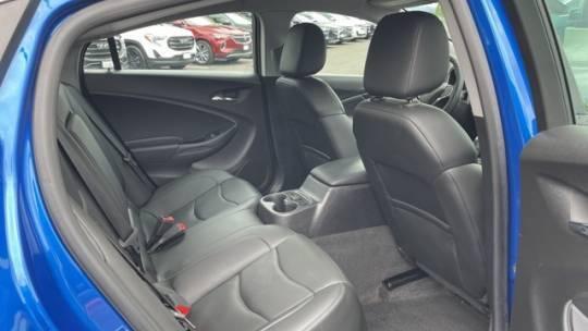 2018 Chevrolet VOLT 1G1RD6S56JU127863