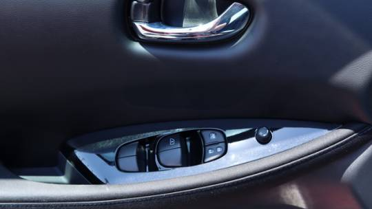 2018 Nissan LEAF 1N4AZ1CP6JC306019