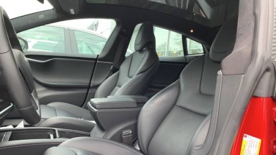 2018 Tesla Model S 5YJSA1E40JF263194